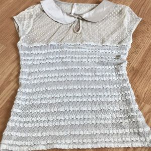 Free People Women's blouse size XS